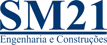 Logo da SM21