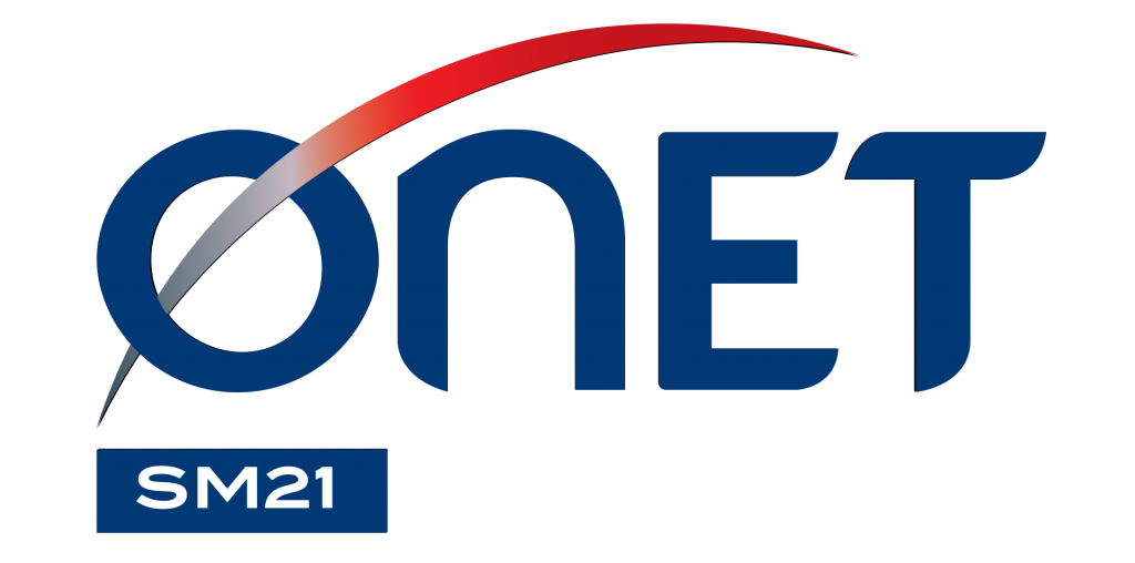 logo da Onet SM21