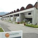 Contrato de Manutenção em Áreas Verdes - SM21